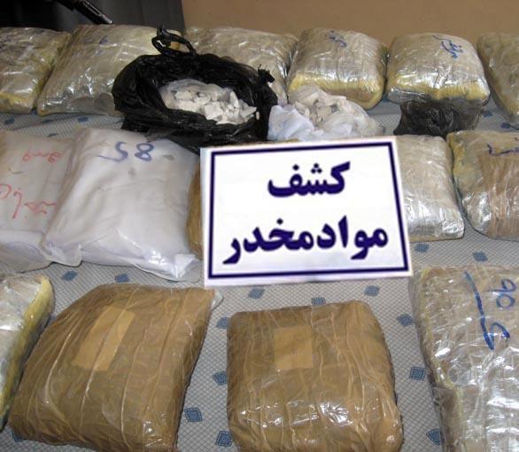 دستگیری اعضای یک خانواده شش نفره / این خانواده در خرم آباد کار آلوده انجام می دادند