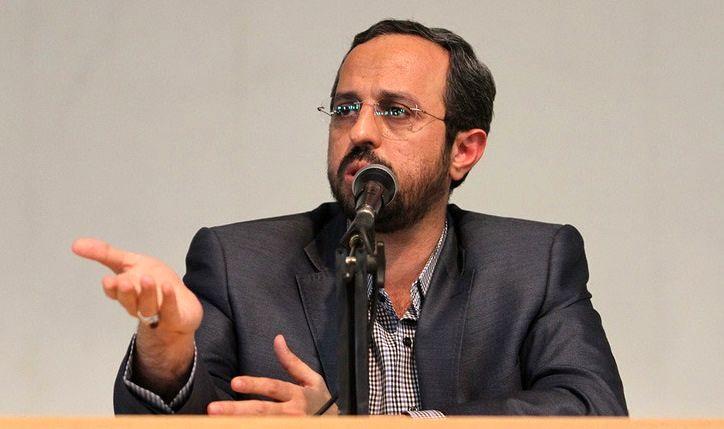 محمدسعید احدیان