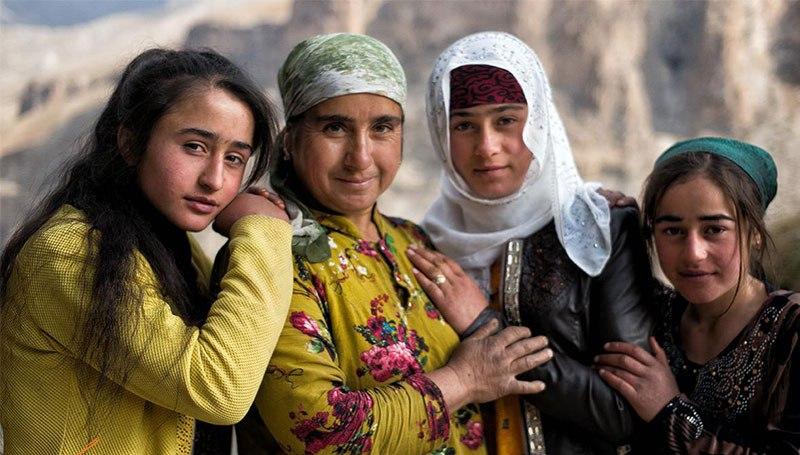 مردم-یاقنوبی-تاجیکستان-2