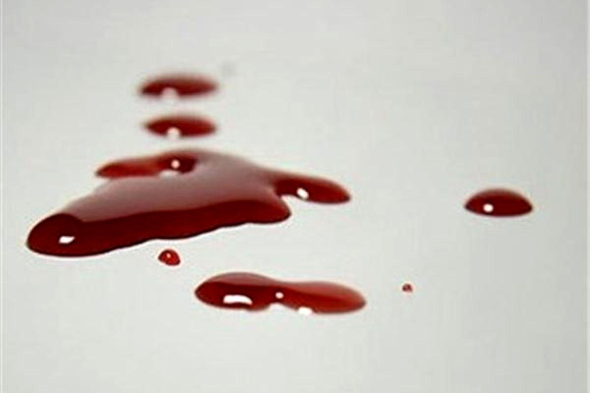 قتل دختر موردعلاقه با نانچیکو