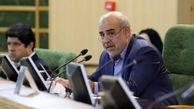 مشارکت 90 درصدی مردم استان کرمانشاه در طرح غربالگری کرونا