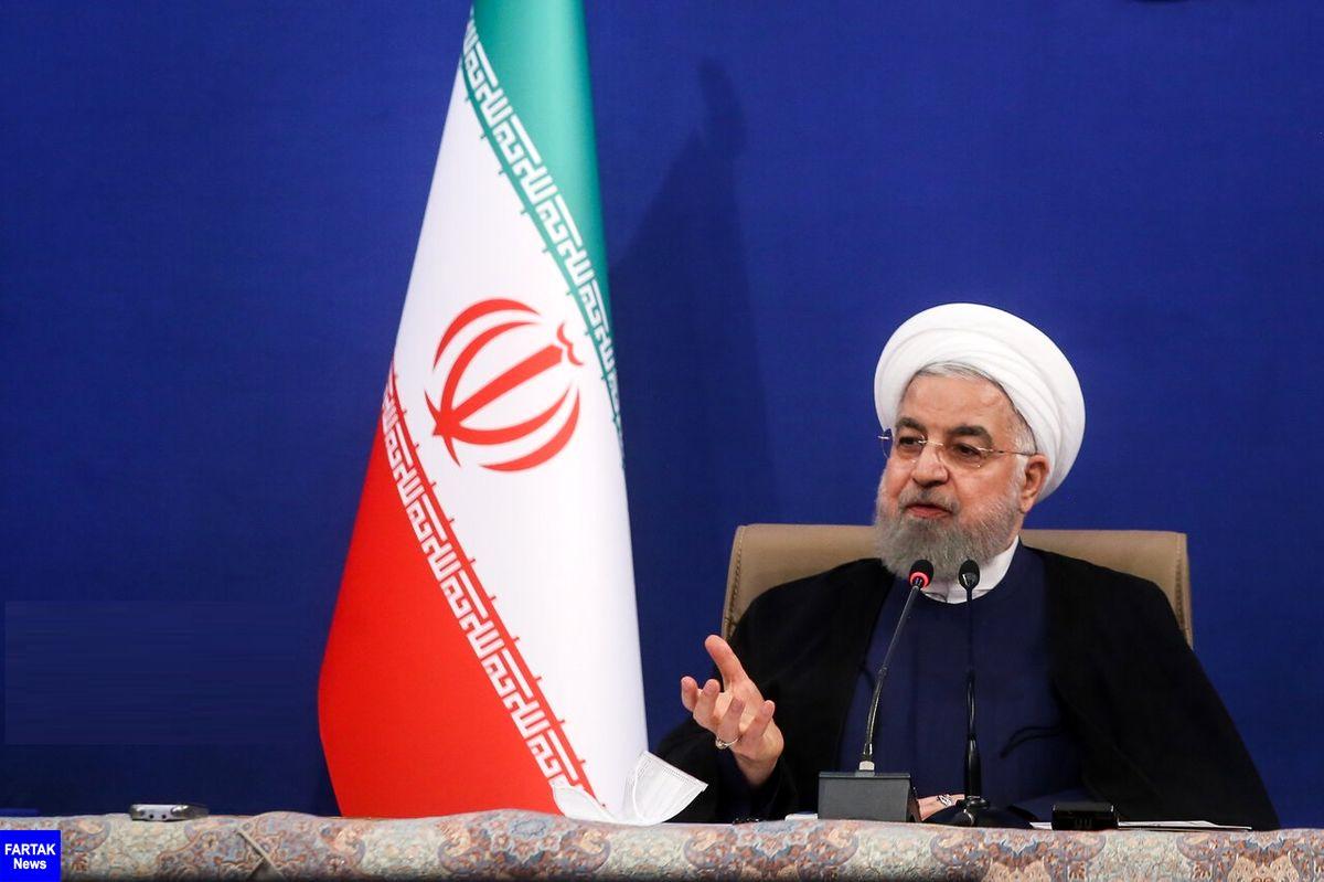 رییسجمهوری پروژههای صنعت آب و برق را در تهران کلید میزند