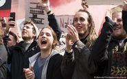 «و فردا همه دنیا» نماینده آلمان در اسکار ۲۰۲۱