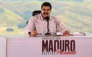 وعده مادورو برای راهاندازی نسل چهارم شبکههای تلفن همراه در ونزوئلا با کمک روسیه و چین