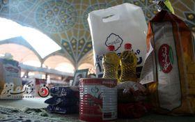 اختصاصی/ گزارش تصویری از رزمایش احسان و همدلی در اصفهان