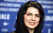 بازیگر ایرانی؛ چهارمین زن زیبای خاورمیانه