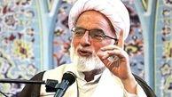 آیتالله دری نجفآبادی: خانواده معظم شهدا سرمایههای عظیم میهن اسلامی هستند
