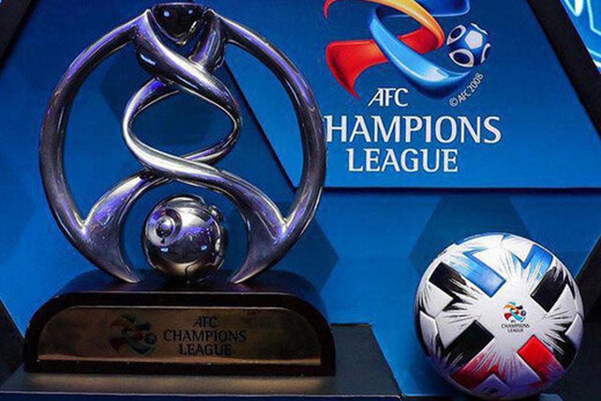 AFC  و یک خبر خوش برای بازیکنان