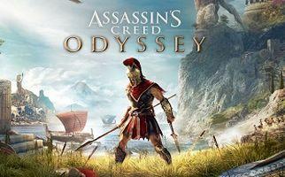 اولین ویدئوی رسمی از گیمپلی با عنوان Assassin's Creed Odyssey را ببینید+فیلم