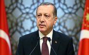 اردوغان: کسانی که از ترکیه انتقاد میکنند، خود حامی تروریستها هستند