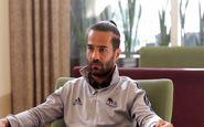شجاعی: تراکتور در لیگ قهرمانان آسیا کار آسانی ندارد