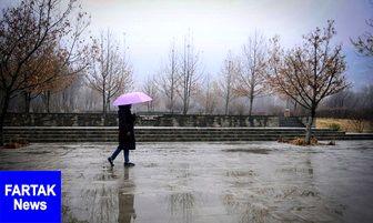 ادامه بارش ها در کشور تا هفته دوم اردیبهشت ماه