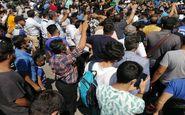 مجیدی یا مددی؛ کدام یک به پایان خط رسیدهاند؟ تجمع گسترده هواداران استقلال مقابل وزارت ورزش