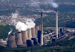راهکارهای تأمین زغالسنگ برای نیروگاه زغالسوز در ایران
