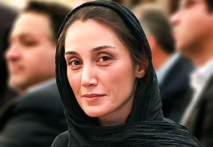 مخالفت پدر نامزد هدیه تهرانی با بازیگری او در فیلم «روز واقعه»