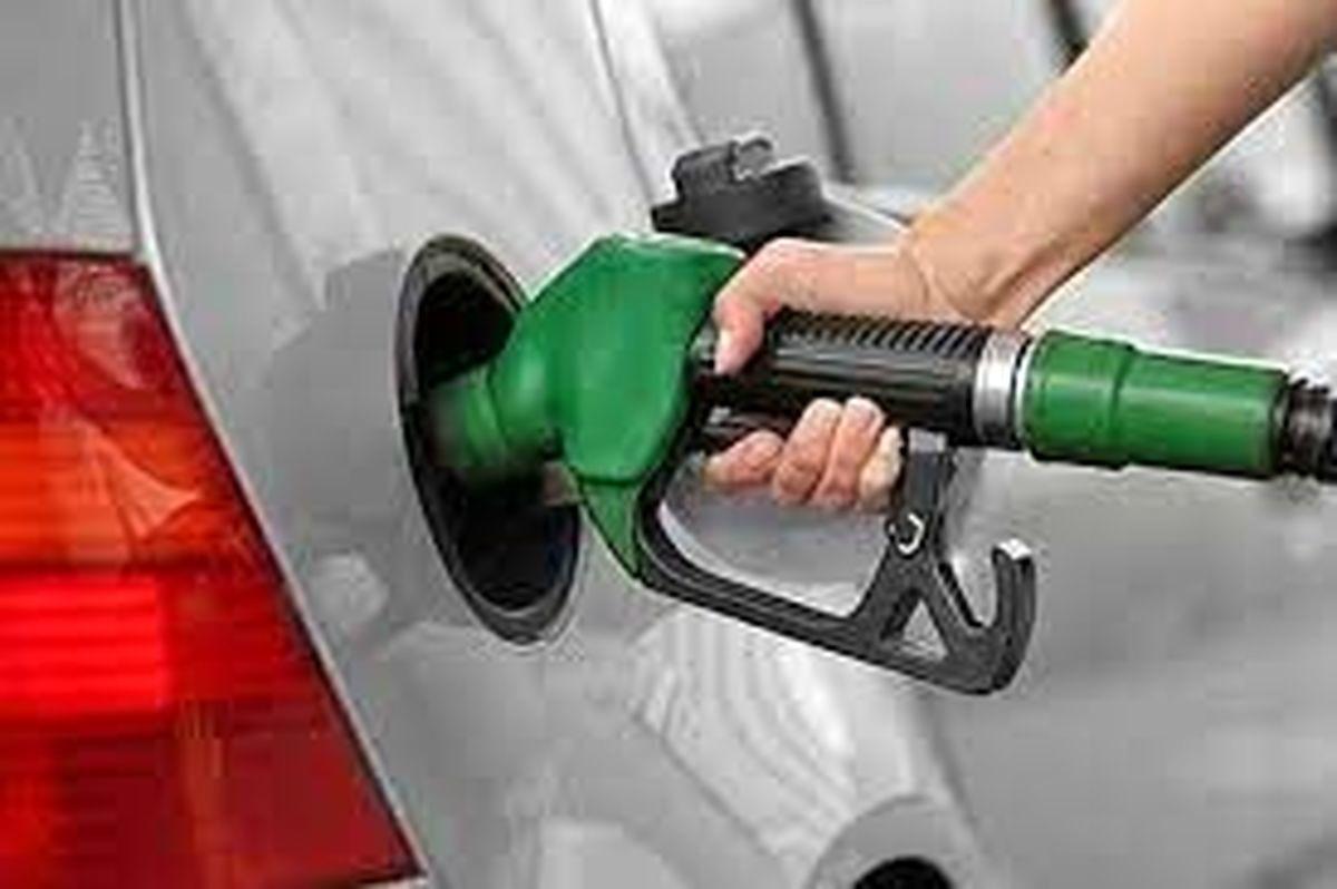 وضعیت آماده باش به خاطر کمبود بنزین!