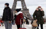 شمار جانباختگان فرانسه از ۴ هزار نفر گذشت