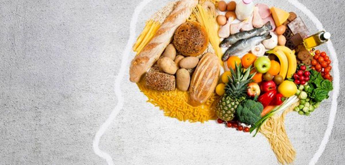 تاثیر تغذیه مناسب در مهار آلزایمر