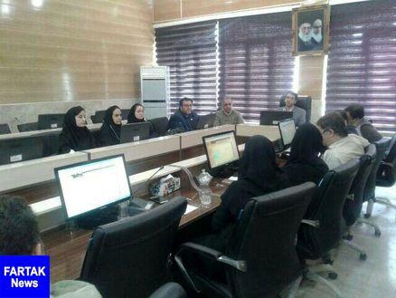 صدور جواز تاسیس صنعتی به خانه صنعت و معدن کرمانشاه تفویض می شود