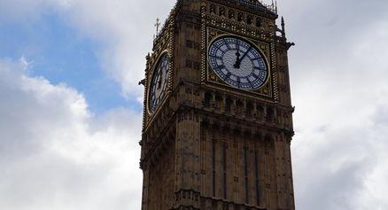 حمله سایبری به پارلمان بریتانیا