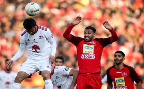سوپر جام به رنگ سرخ/ قرمزهای تبریز بدنبال کسب اولین قهرمانی سوپرجام و پرسپولیس در پی پوکر
