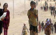 سازمان ملل: حملات ترکیه به شمال سوریه باعث آوارگی 180 هزار نفر شده است