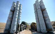 روسیه ادعای آمریکا درمورد تحویل اس-300 به سوریه را رد کرد