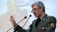 مقاومت یکی از محورهای تاثیرگذار در دیپلماسی دفاعی ایران است