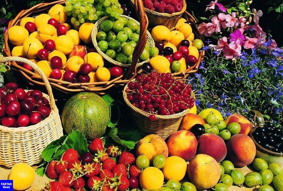 7 خوراکی مغذی برای درمان 7 نوع بیماری