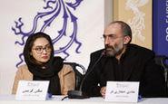 اعتراف مازیار میری و فریدون جیرانی به دلایل مشکوک نامزد نشدن جواد عزتی و هادی حجازیفر برای سیمرغ