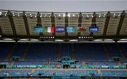 یورو ۲۰۲۰| ترکیب اصلی تیمهای ملی ایتالیا و ولز مشخص شد