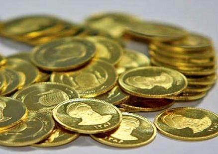 سکه ۲تا ۹ هزار تومان گران شد/نرخ دلار به ۳۷۴۹ تومان رسید