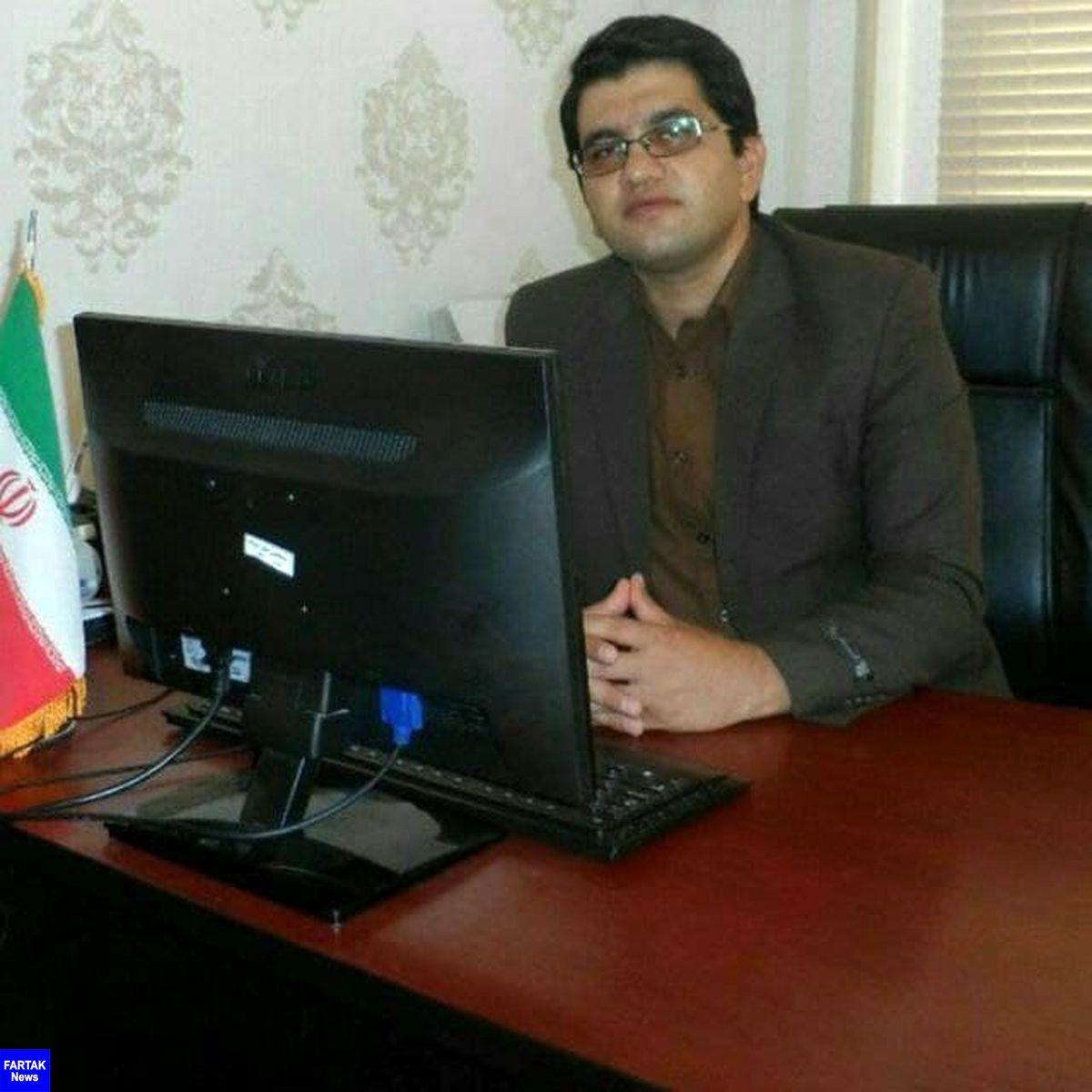 نمایشگاه تخصصی کشاورزی همزمان با نمایشگاه دام و طیور در کرمانشاه برگزار می شود