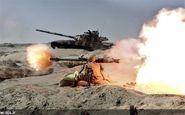 آغاز رزمایش اقتدار ۹۹ نیروی زمینی ارتش از فردا در سواحل مکران