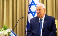 رییس رژیم صهیونیستی به بحران سیاسی در تل اویو اعتراف کرد
