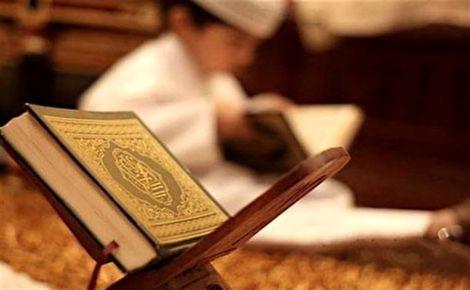 آموزش قرآن به 27 هزار کلاساولی در مدارس استان کردستان