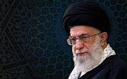 تسلیت رهبر انقلاب در پی درگذشت حاج محسن آقا قلهکی از معتمدین امام(ره) در بازار