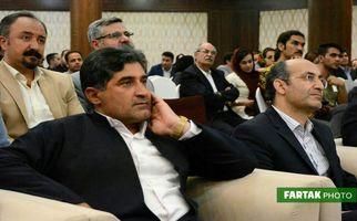 کرمانشاه؛ قلب ایران است/ مهمان نوازی مردم مهم ترین فاکتور است + فیلم
