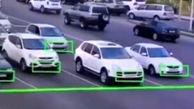 روش جالب راهنمایی و رانندگی برای جریمه خودروها + فیلم