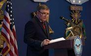 معاون وزیر دفاع آمریکا استعفا کرد