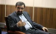 محسن رضایی: قدرت آمریکا را با «موشکباران» تمسخر کردیم