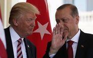 بیانیه وزارت خارجه ترکیه بعد از دیدار با هیات آمریکایی