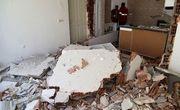 ۲ نفر بر اثر انفجار گاز در شهرستان گرمی جان باختند