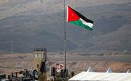 مرزها و فرودگاههای اردن تا بعد از ماه رمضان بسته خواهد بود