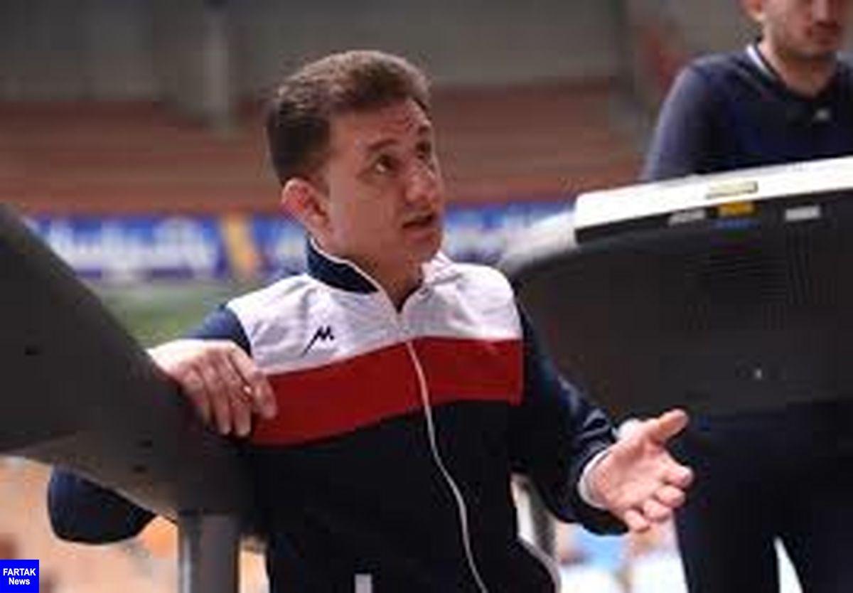 فعالیت مربیان تیم ملی کشتی آزاد در لیگ برتر منع شد