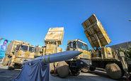نامی که برازنده جدیدترین سلاح پدافندی ایران است