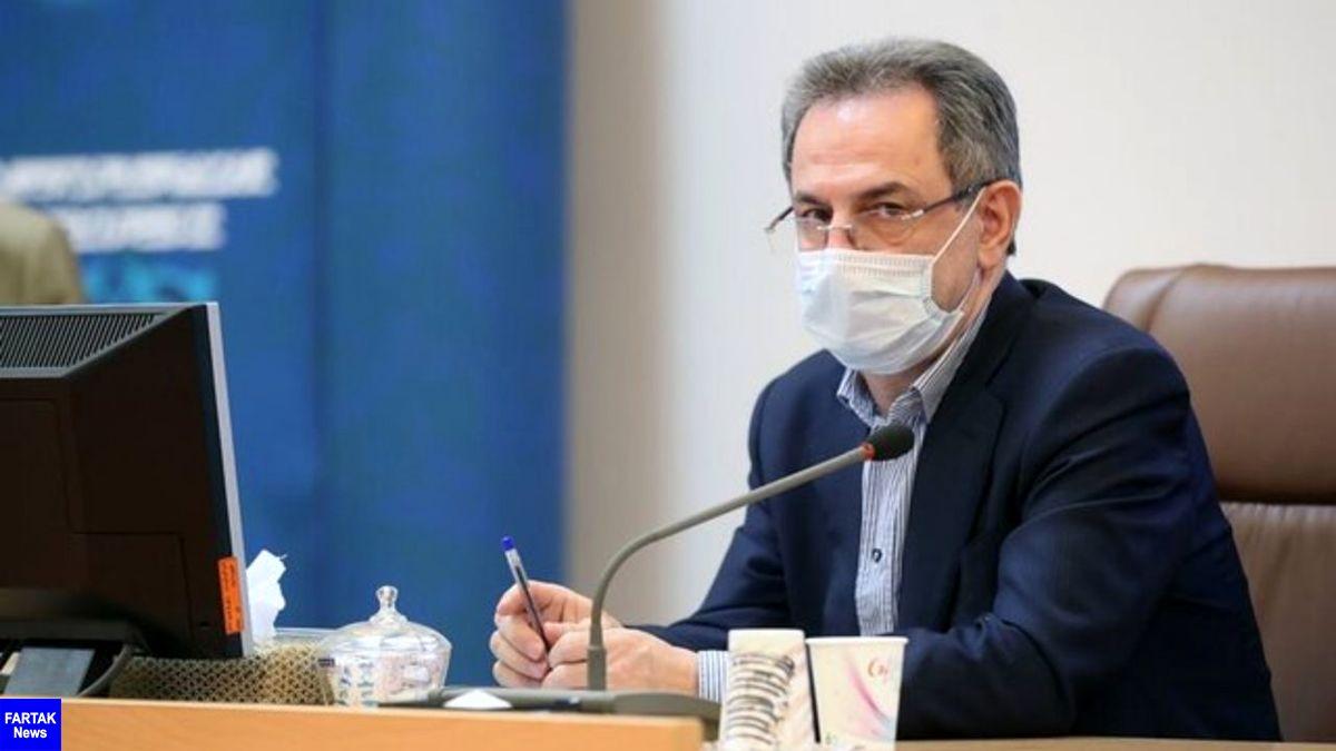 محدودیتهای کرونایی در تهران تمدید شد