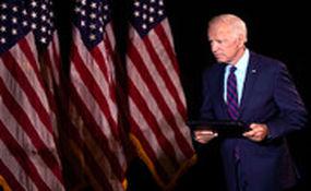جو بایدن با این ویدئو به جنگ ترامپ رفت: همه دنیا به تو میخندند!