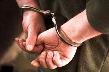 دستگیری سارقان تجهیزات بیمارستان مسیح دانشوری