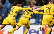صعود دورتموند و میلان به دور بعد لیگ اروپا